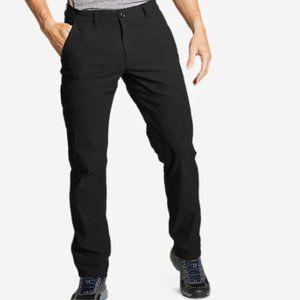 Eddie Bauer Men's Horizon Guide Chino Pants 34/32
